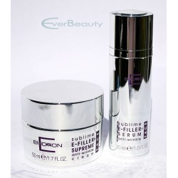 Emotion 175 - Filler Premium Set mit Premium Creme und Serum