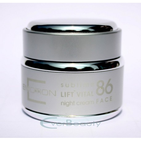 LIFT VITAL Nachtcreme – Night Cream
