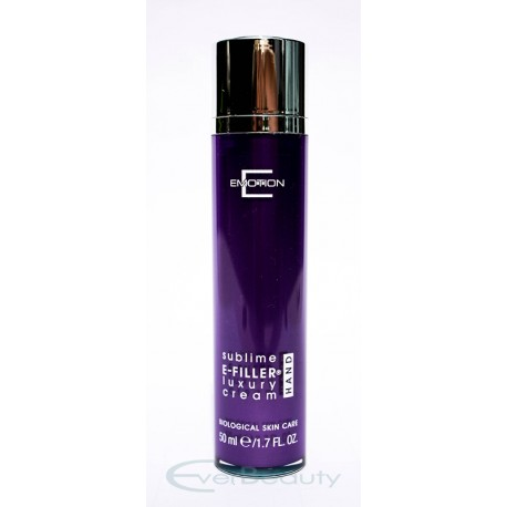 Filler Anti-Age luxury Hand Creme – E-Filler luxury Hand Cream – E-Filler