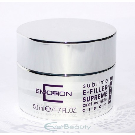 Emotion 160 - Filler Premium Anti-Falten Creme