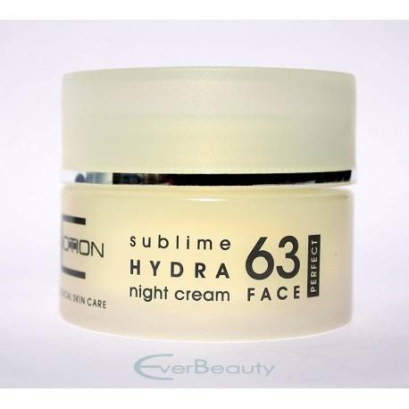 Emotion 63 - Hydra Nacht Creme Hydra Night Cream