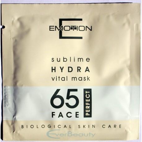 Emotion 65 - Hydra Vital Maske Hydra Vital Mask