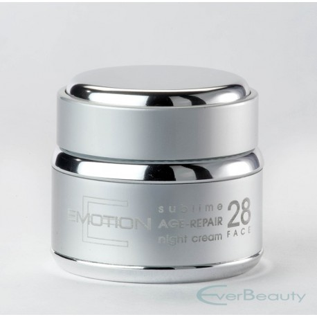 Emotion 28 Nachtcreme Night Cream
