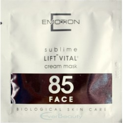 Emotion 85 - Lift Vital Creme Maske