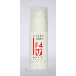 Fußcreme Extra nährend