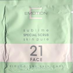 Gesichts Peeling